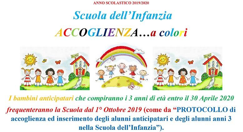 Costruire Calendario Scuola Infanzia.Istituto Comprensivo Praia A Mare Sito Web Ufficiale
